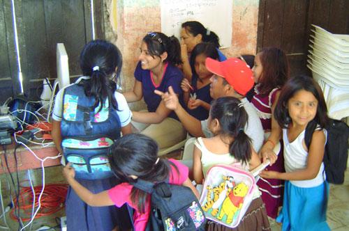 taller-encuentro, Escuela Superior de Artes de Yucatán,