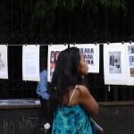 GALERIA SISBEN en Manizales, Colombia 18 de junio, 2011
