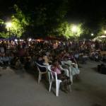 Convocatoria Mega Fiesta Audiovisual.