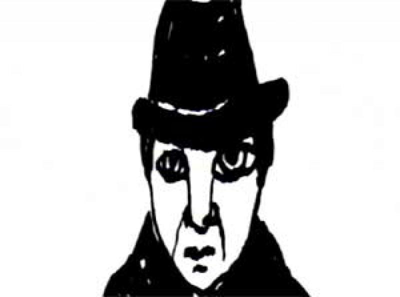 SECRETO A VOCES, Alberto Roblest. Capullo de Bichitopor la mejor banda sonora.
